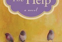 Books Worth Reading and movies worth watching / by Jenni Podorski