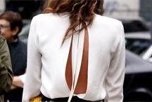clothes / by Caroline Alida