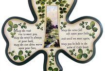 St. Patrick's Day / by Sandra Muir