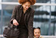 Mommy life  / by Jen Hoffmann