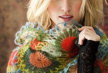 LCB Knitting Patterns / by Lisa Brown