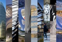 Year in Architecture 2013 / by World-Architects (Official)