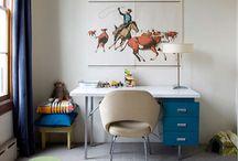 Boys' Room / by Brystal Hopkins