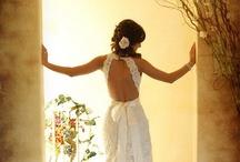 Dream Wedding :) / by Alexandria Kermode