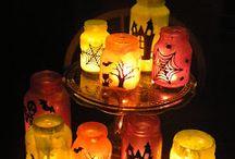 Halloween/Autumn / by Nancy Frycklund Chan