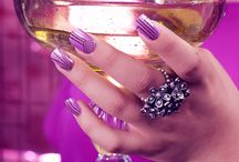 Grape Gatsby / by Sally Hansen