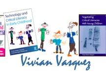 Crtiical Literacy and Teacher Education / by Critical Literacy Vivian Vasquez