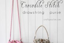 crochet / by Ruby Chaudhary