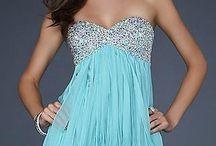 Prom dresses  / by Sarah Barber