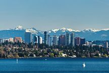 Meetings and Conventions in Bellevue / Bellevue, Washington is a great destination for hosting your next meeting or convention. / by Visit Bellevue Washington