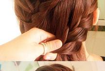 Hair I like / by Kandyce Wise