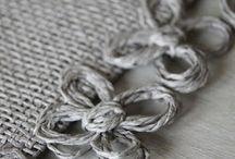 weave / by Sally Meakin