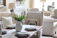 Home Interior / by Maureen Lauler