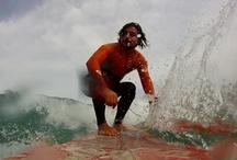 Surf / by David Etxeberria