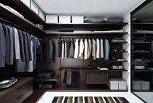 Closets / by Laure Antonetti