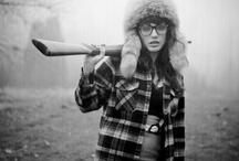 Gunning / by Jade Ashton