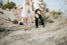 Let's elope / Small wedding ideas for those who want to elope and have something intimate. / by Angela Cardenas