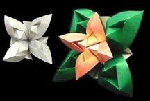 Origami 5 / by Maria Del Carmen Pipolo