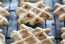 Waffles / by Christine Holding Photography