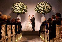 Wedding Design Inspiration / by Lisa Stoner