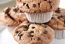 Muffins/Pancakes / by Dinners, Dishes, and Desserts