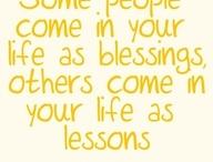 quotes  / by Tiffany Santana