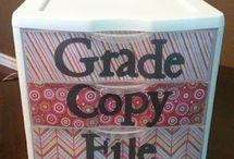 4th grade teaching / by Sheri Bell