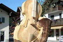 sculpture / by Art Academy of Cincinnati Community Education