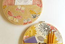 Home Ideas / by Natalie Hernandez