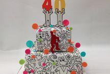 Cakes / by Martha Heredia