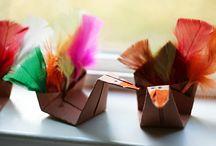 Origami / by Lin Da