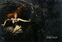 Fairy Tales / by Aurora Whittet