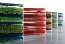 Glass - Fused High Fire / by Susan Ziegler Hutsko