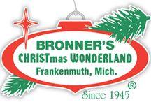 Recipes / by Bronner's CHRISTmas Wonderland
