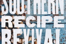 Recipe Book / by Lisa Wick