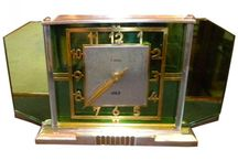 Clocks and radios / Clocks and radios 20th century / by modernism.com