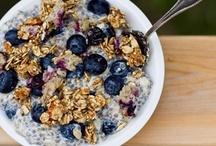 Healthyish food...I'm growing to like you. / by Amelia 'Wilma' Chronis