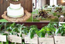 Wedding ideas / by Alishatouille Mandry