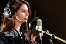 Lana Del Rey / by Holo Cactus