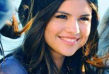 Selena Gomez / Everything Selena!  / by Olivia G.