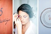 Wedding Photography- Inspiration / Photo ideas for a wedding I am shooting. / by Sian DeCiantis