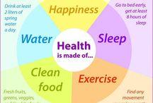Health/Medical / by Ashley Martell