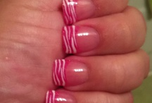 Nails! / by Staci Rosas