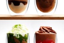 Chocolate / by Lola Homar