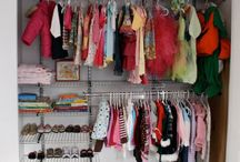 Closet Organization / by Rubbermaid
