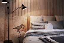 Master Bedroom / by Susan Prendergast