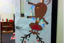 School decorations / by Erin Carraher