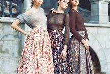 Fashion & Style / by Sara Casas M