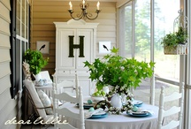For the Home / by Amy@11MagnoliaLane