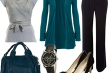 Business Casual - Ladies / by St. Scholastica Career Services
